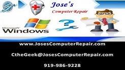 Jose's Computer Repair