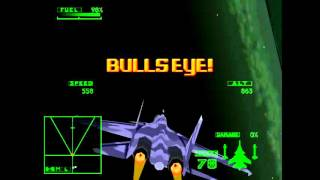 Ace Combat 2 - Mission 20 : Last Resort