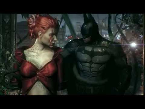 Batman Arkham Knight Review