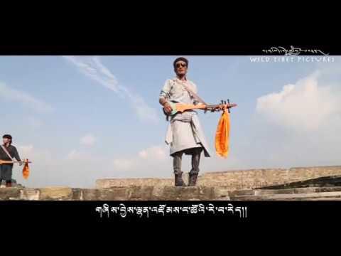 "new tibetan song 2017 "" Ngatso Rewa "" By Tashi Namgyal"
