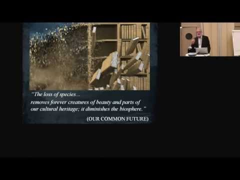 """IMBER Open Science Conference """"Future Oceans"""" - Plenary 4 - Friday 27 June 2014"""