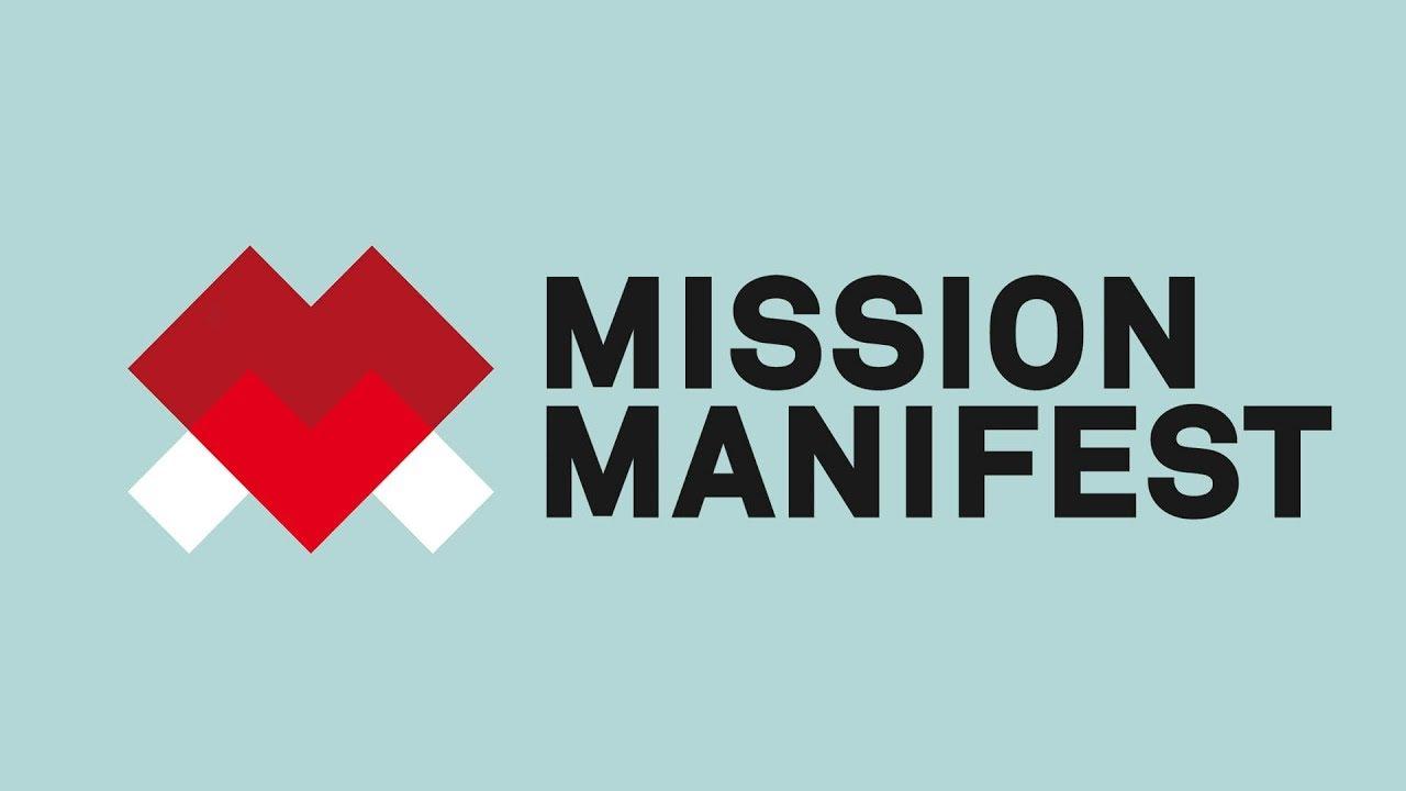 Bildergebnis für Mission Manifest