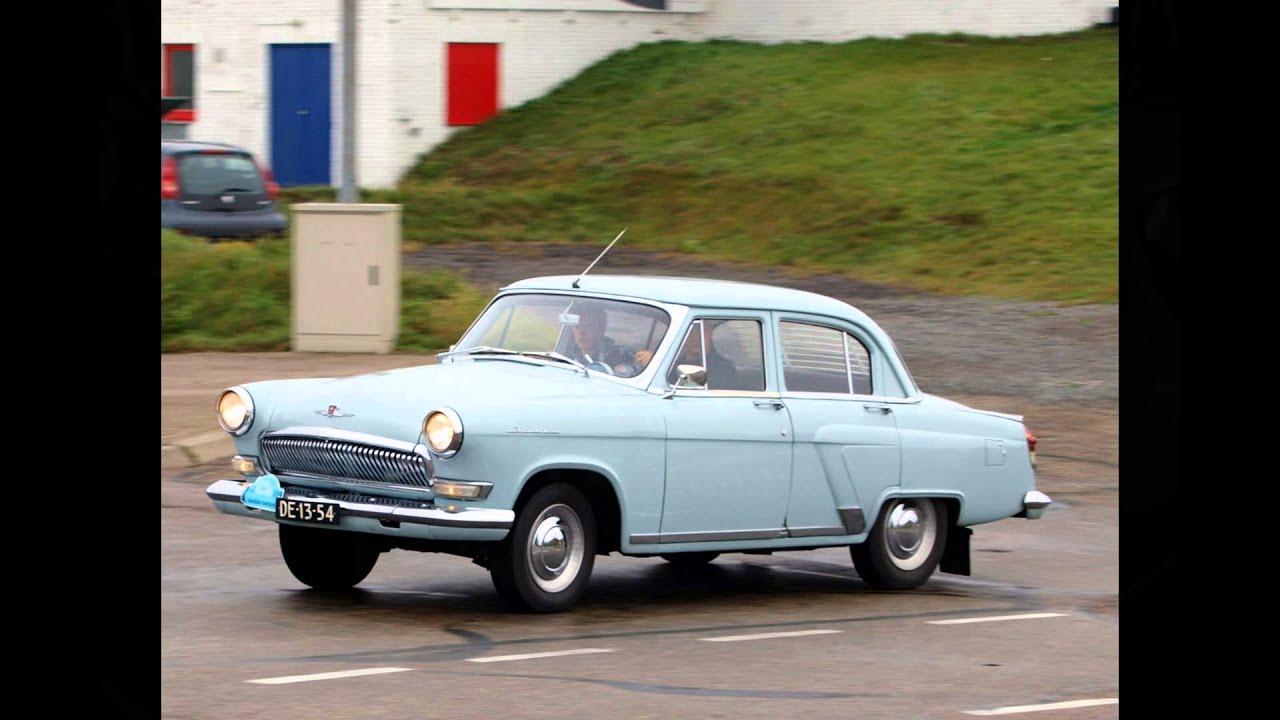 GAZ M-21 Volga