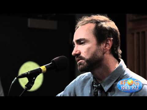 The Shins - Australia (Live on KFOG Radio)