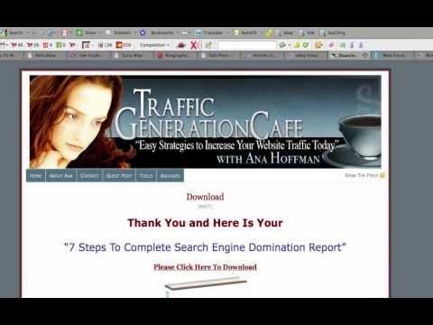 Ebay Link Building: Get DoFollow One Way Links from Ebay