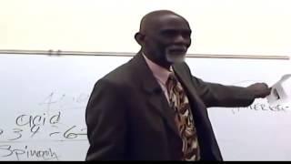 Dr Sebi on Moringa