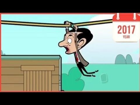Mr BEAN Cartoon ᴴᴰ SO FUNNY ► NEW Collection 2017 For Kids ★ Full Episode 1