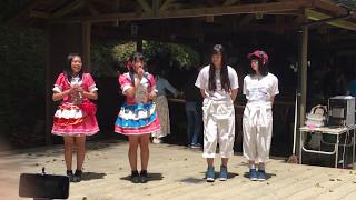 2017年5月5日 白糸の滝 ふれあいの里 糸島市白糸460-1.