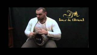 Jay-Z ft Kanye West Remix - Gotta Have It - Darbuka Cover