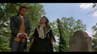 Jack Lord in WILLIAMSBURG: THE STORY OF A PATRIOT (1957)