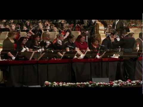 God Rest Ye Merry Gentlemen / Carol of the Bells