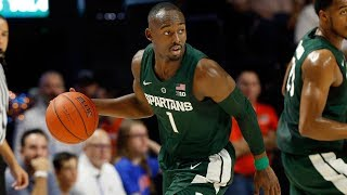 What losing Joshua Langford for the season means for Michigan State