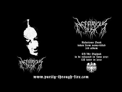 Nefarious Dusk - Nefarious Dusk  (Track Premiere )