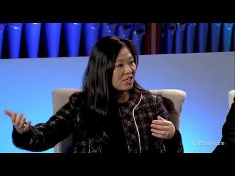 Tan Le - DAVOS 2018 WORLDQUANT