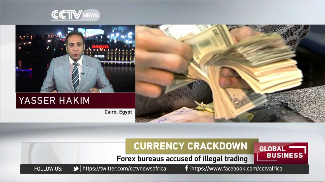 Is Forex Trading Legal In Egypt V