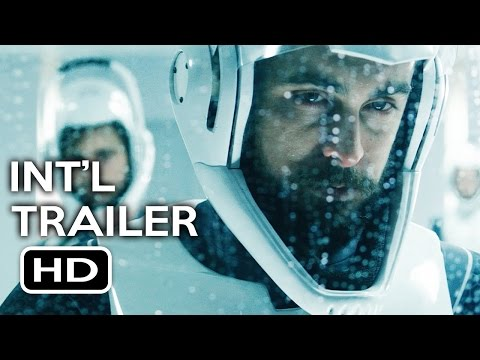 The Call Up Official International Trailer #1 (2016) Sci-Fi Movie HD