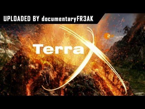 Terra X Farben