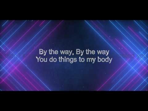 Hailee Steinfeld - Starving (Lyric Video)