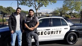 MEXICAN OFFICERS STORY TO ISLAM - HATE LED ME