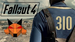 Let's Play Fallout 4 [PC/Blind/1080P/60FPS] Part 310 - MacCready's Story