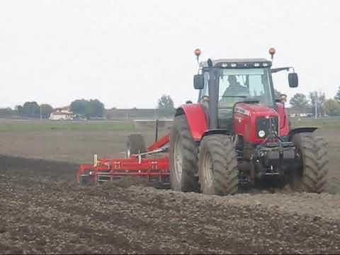 Preparatore semina agrimec3 youtube - Letto di semina ...