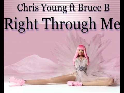 Nicki Minaj Right Through Me Remix from YouTube · Duration:  3 minutes 58 seconds