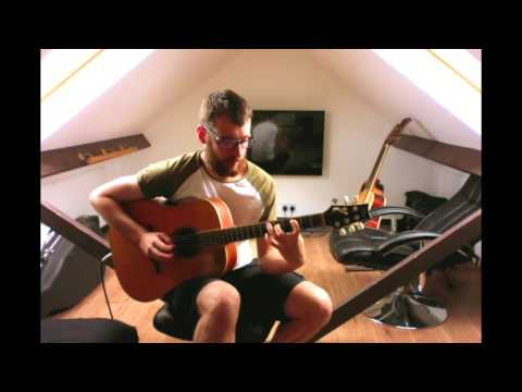 Tom Townsend - Falling Like Dominos - Townhouse Studios