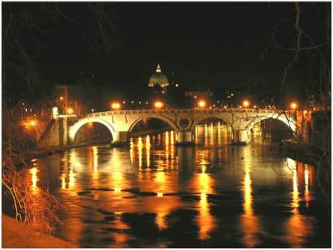 LANDO FIORINI - Roma non fa la stupida stasera