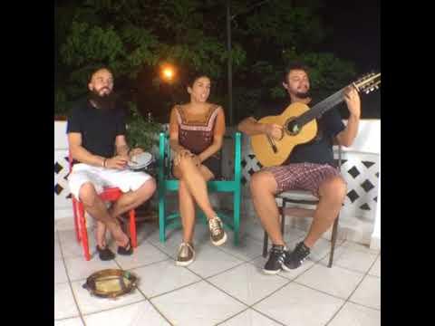 Gian Correa e Léo Rodrigues convidam Veronica Ferriani