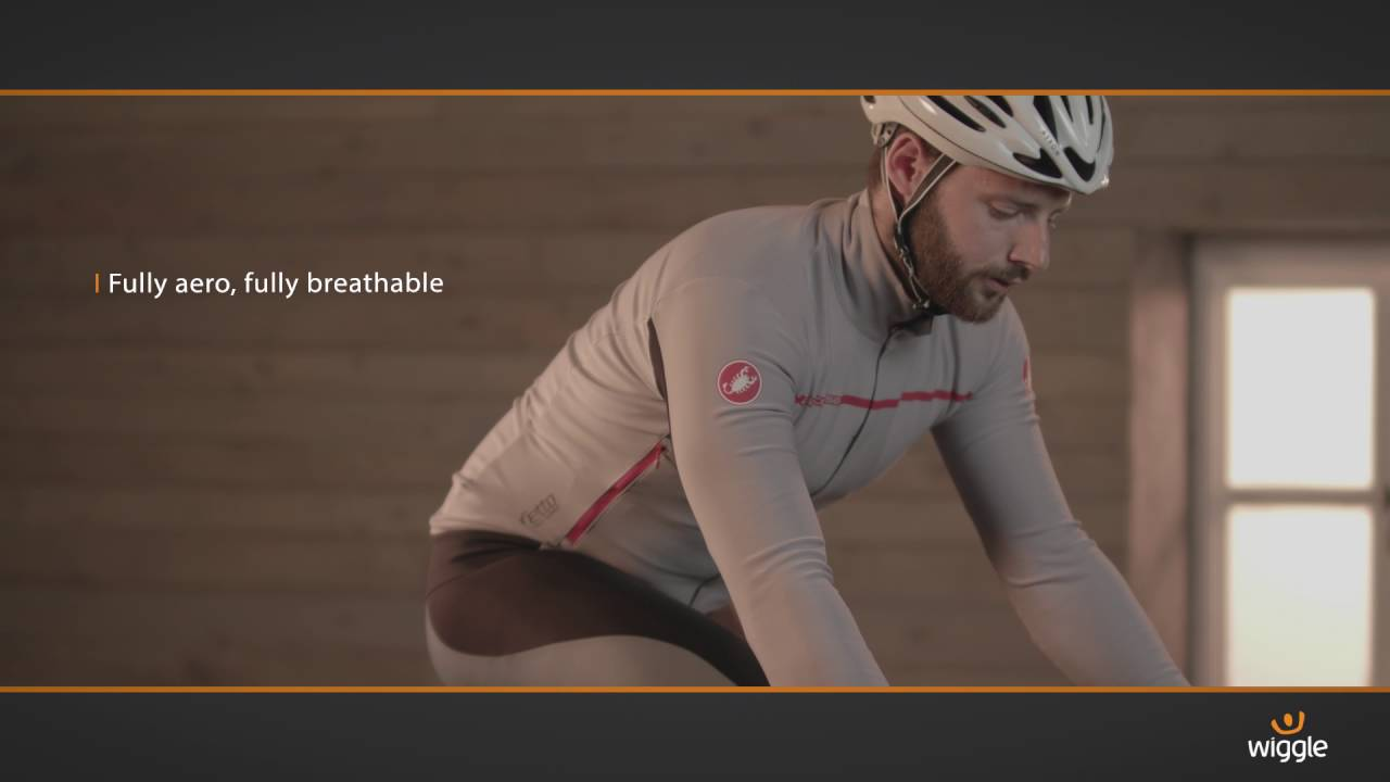 Buy Castelli Perfetto Long Sleeve black from £160.16 – Best Deals on ... ac07837fb