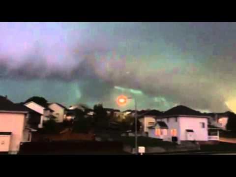 Omaha Mothers Day Storms