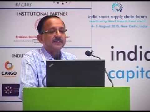 Shri A.K. Mittal, Senior DDG & Head, Telecommunications Engineering Centre, Department of Comm. & IT