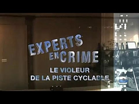 Experts en crime - Atomic Dog