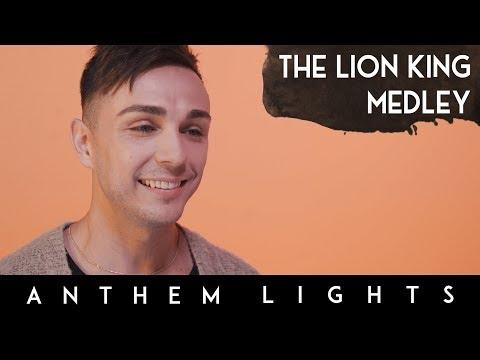 """""""the-lion-king""""-medley- -anthem-lights-mashup"""