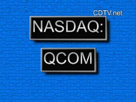 CDTV.net 2009-04-27 Stock Market Trading News, Analysis & Dividend Reports