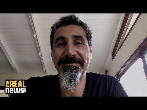 Musician Serj Tankian: 'I've Always Been an Activist at Heart' (Pt. 2/2)