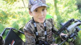 Youth Hunting Video Contest- Memory Chase- Nathan Perry