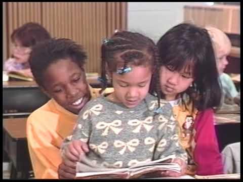 Bucknell Elementary School Profile, 1989