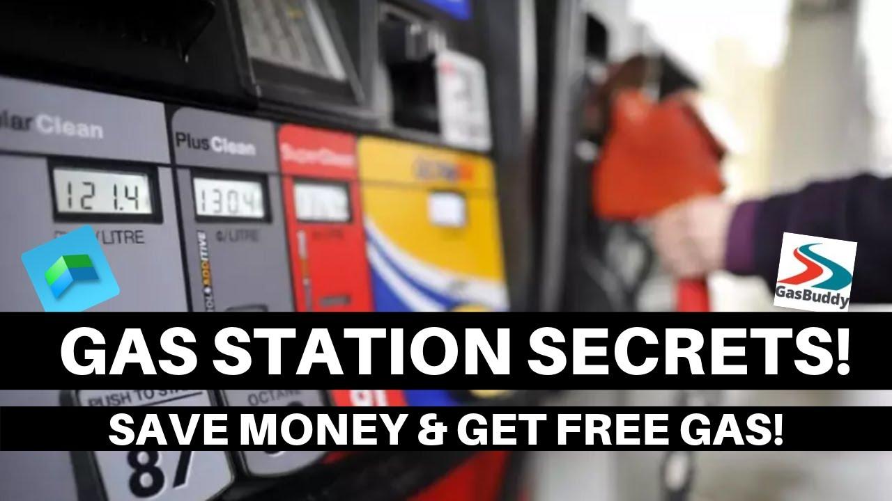Free Gas Money