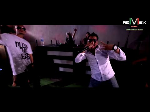 Cuando Bailas Tribal - Dj Cobra Kike Play Nikky X (Video Oficial)
