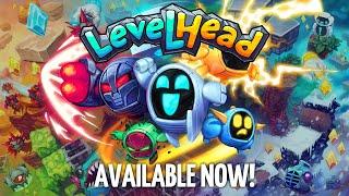 Levelhead - Release Trailer