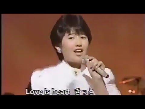 銀雪の浪漫 〜follow you〜藤ゆうこ Yuko Fuji