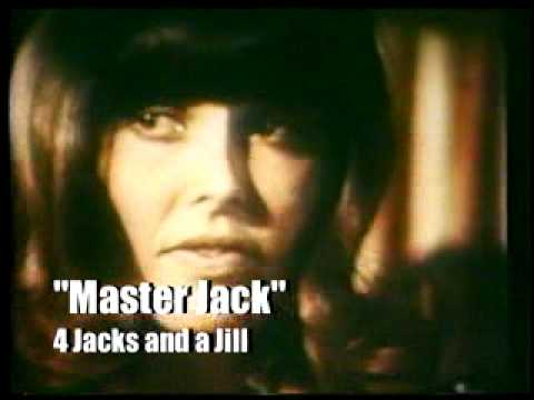 """Master Jack"" 4 Jacks And A Jill"