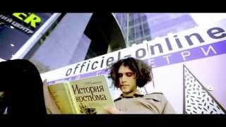 Промо-видео лаунж-зоны Officiel-online