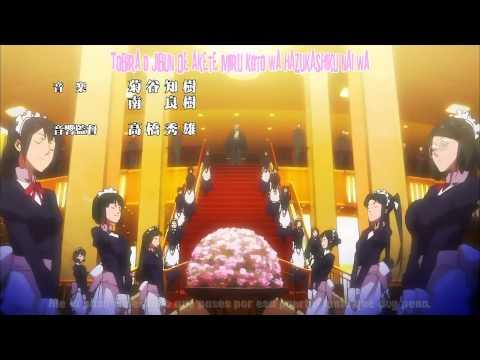 Princess Lover! Opening.
