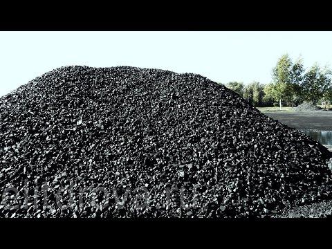 Перевозка угля. Бизнес идея