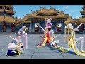 【MMD】1440p60fps - Tougen Renka / 桃源恋歌 (5P Ver.) - Motion DL