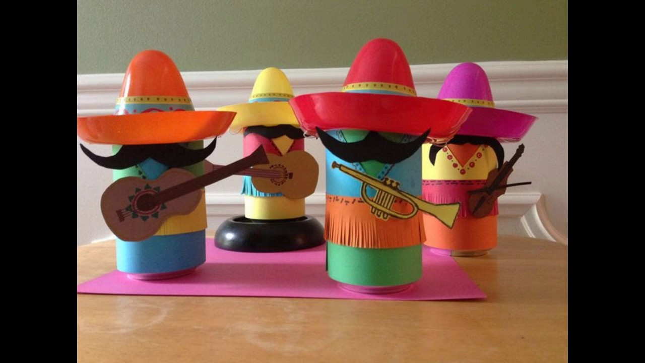 Mexican Party Decorating Ideas Youtube