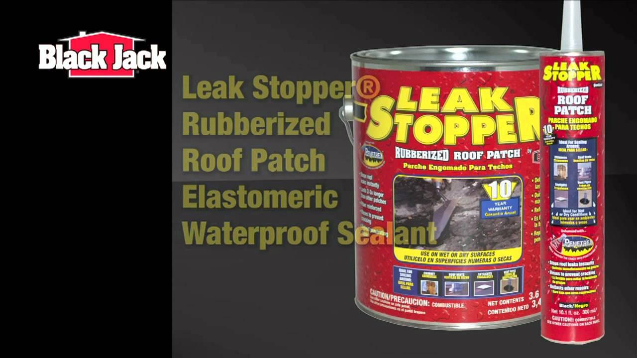 See U0026 Choose Roof Leak Repair. Black Jack ...