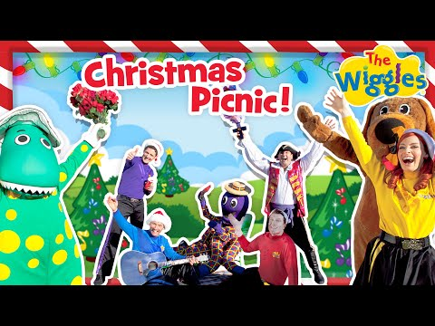 The Wiggles: Christmas Picnic